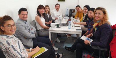 28mai - Clusterele Clujului vor să schimbe legile în România