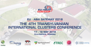 EU-ASIA Gateway 2018-1