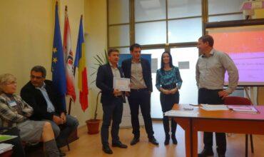 Clujul se bate cu Ilfovul la înființarea de clustere