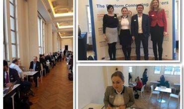 EU Cluster Matchmaking Event