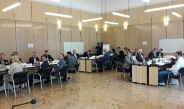 Misiune Economică în Croația 2