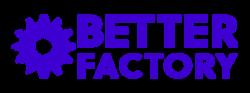 Better Factory logo