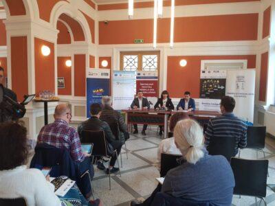 Lansare proiect România Inteligentă