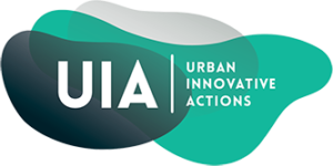 logo Cluj Future of Work - Urban Innovative Action