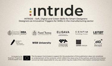 Designerii – actori cheie ai inovării din IMM-urile producătoare, la nivel european (INTRIDE)